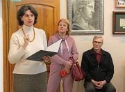 Экскурсия по выставке картин, предоставленной «Центром искусств. Москва»
